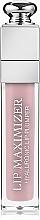 Parfémy, Parfumerie, kosmetika Lesk pro zvětšení objemu rtů - Dior Addict Lip Maximizer