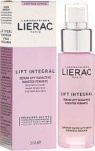 Parfémy, Parfumerie, kosmetika Sérum pro pružnost pokožky - Lierac Lift Integral Superactivated Lift Serum Firmness Booster