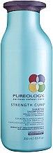 Parfémy, Parfumerie, kosmetika Šampon na jemné barvené vlasy - Pureology Strength Cure Shampoo