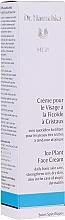 Parfémy, Parfumerie, kosmetika Pleťový krém Křišťálová tráva - Dr. Hauschka Med Gesichtscreme Mittagsblume