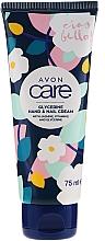 Parfémy, Parfumerie, kosmetika Krém na ruce a nehty - Avon Care Glycerine Hand &Nail Cream