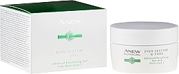 Parfémy, Parfumerie, kosmetika Peelingové ubrousky na obličej - Avon Anew Clinical Advanced Resurfacing Peel
