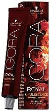 Parfémy, Parfumerie, kosmetika Barva na vlasy - Schwarzkopf Professional Igora Royal Opulescence