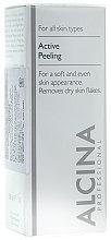 Parfémy, Parfumerie, kosmetika Aktivní peeling na obličej - Alcina B Active Peeling