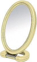 Parfémy, Parfumerie, kosmetika Zrcátko oboustranné oválné, 11x15 cm - Donegal Mirror