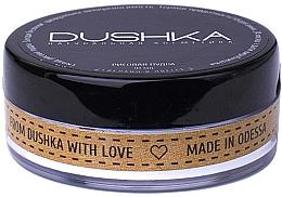 Parfémy, Parfumerie, kosmetika Rýžový pudr - Dushka