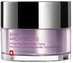 Parfémy, Parfumerie, kosmetika Pleťový krém - Artemis of Switzerland Skin Architects Preventing Rich Day Care