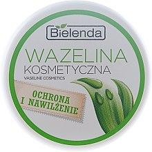 Parfémy, Parfumerie, kosmetika Vazelína - Bielenda Florina