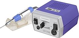 Parfémy, Parfumerie, kosmetika Bruska na manikúru a pedikúru, šeříková - NeoNail Professional JSDA Nail Drill JD 700 Violet