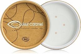 Parfémy, Parfumerie, kosmetika Minerální pudr na obličej - Couleur Caramel Mineral Powder De Soie