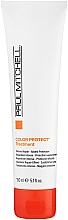 Parfémy, Parfumerie, kosmetika Intenzivně obnovující péči pro barvené vlasy - Paul Mitchell ColorCare Color Protect Reconstructive Treatment
