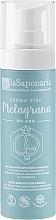 """Parfémy, Parfumerie, kosmetika Omlazující krém na obličej """"Granát"""" - La Saponaria Pomegranate Anti-Aging Face Cream"""