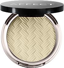 Parfémy, Parfumerie, kosmetika Lisovaný pudr na obličej - Affect Cosmetics Smooth & Unique Pressed Powder