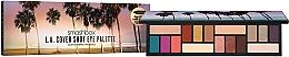 Parfémy, Parfumerie, kosmetika Paleta na oční make-up - Smashbox L.A. Cover Shot Eye Palette