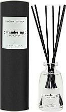 Parfémy, Parfumerie, kosmetika Aroma difuzér - Ambientair The Olphactory Black Wandering Goji Black Tea