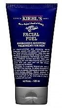 Parfémy, Parfumerie, kosmetika Pánský hydratační fluid pro obličej - Kiehl's Facial Fuel Moisturizer