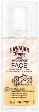 Parfémy, Parfumerie, kosmetika Opalovací krém na obličej - Hawaiian Tropic Silk Hydration Face With SPF 30