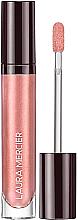 Parfémy, Parfumerie, kosmetika Tekuté oční stíny - Laura Mercier Caviar Chrome Veil Liquid Eyeshadow