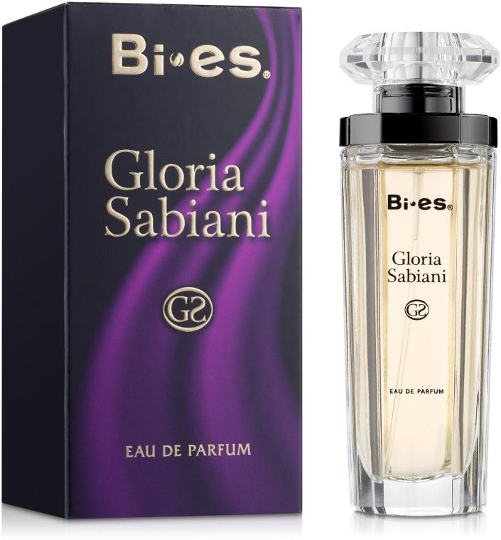 Bi-Es Gloria Sabiani - Parfémovaná voda