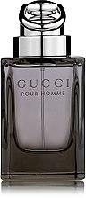 Parfémy, Parfumerie, kosmetika Gucci by Gucci Pour Homme - Toaletní voda (tester s víčkem)