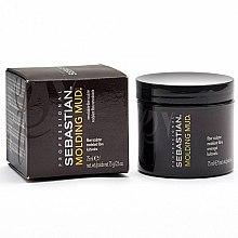 Parfémy, Parfumerie, kosmetika Hlína na kreativní styling - Sebastian Professional Molding Mud