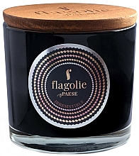 Parfémy, Parfumerie, kosmetika Aromatická svíčka ve skle Neodolatelný - Flagolie Fragranced Candle Irresistible