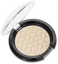 Parfémy, Parfumerie, kosmetika Minerální matný pudr - Affect Cosmetics Mineral Powder Matt & Cover