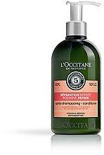 Parfémy, Parfumerie, kosmetika Obnovující kondicionér na vlasy - L'Occitane Aromachologie Intensive Repair Conditioner
