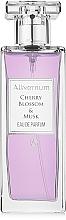 Parfémy, Parfumerie, kosmetika Allvernum Cherry Blossom & Musk - Parfémovaná voda