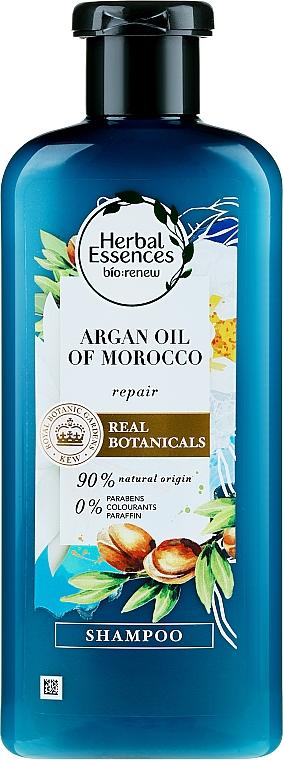 """Šampon """"marocký arganový olej"""" - Herbal Essences Argan Oil of Morocco Shampoo"""