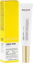 Parfémy, Parfumerie, kosmetika Oční krém - Decleor Prolagene Lift Lift & Firm Eye Cream