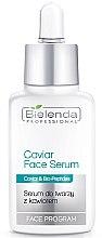 Sérum na obličej s kaviárem - Bielenda Professional Program Caviar Face Serum — foto N1