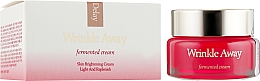 Parfémy, Parfumerie, kosmetika Anti-aging fermentovaný krém - The Skin House Wrinkle Away Fermented Cream
