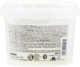 Hydratační kondicionér na vlasy - Davines Essential Haircare Momo Condicioner — foto N2