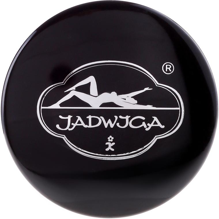Pudr pro mastnou a problémovou pleť - Jadwiga Natural Face Powder For Oily Skin — foto N1