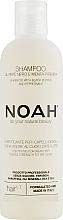 Parfémy, Parfumerie, kosmetika Zpevňující šampon s černým pepřem a mátou - Noah