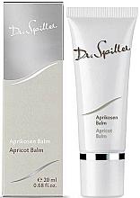 Parfémy, Parfumerie, kosmetika Meruňkový balzám - Dr. Spiller Apricot Balm