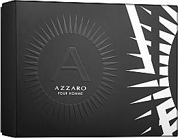 Parfémy, Parfumerie, kosmetika Azzaro Pour Homme - Sada (edt/50ml + deo/75ml)