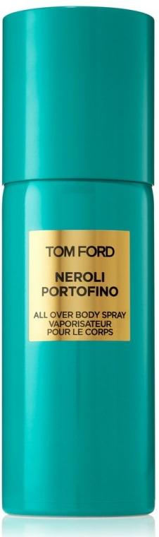 Tom Ford Neroli Portofino - Sprej na tělo