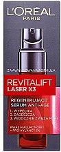 Parfémy, Parfumerie, kosmetika Hluboce regenerační sérum - L'Oreal Paris Revitalift Laser X3