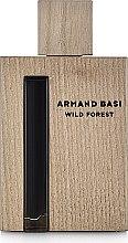 Parfémy, Parfumerie, kosmetika Armand Basi Wild Forest - Toaletní voda