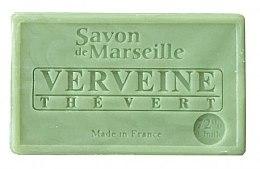 """Parfémy, Parfumerie, kosmetika Přírodní mýdlo """"Verbena"""" - Le Chatelard 1802 Verbena Soap"""