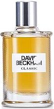 Parfémy, Parfumerie, kosmetika David Beckham Classic - Mléko po holení