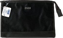 Parfémy, Parfumerie, kosmetika Kosmetická taška 92398,černá - Top Choice
