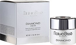 Parfémy, Parfumerie, kosmetika Regenerační bio-krém ante-age pro suchou pokožku - Natura Bisse Diamond Cream