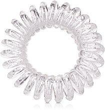Gumička do vlasů - Invisibobble Royal pearl — foto N2