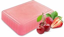 Parfémy, Parfumerie, kosmetika Parafín Třešeň a jahoda - NeoNail Professional