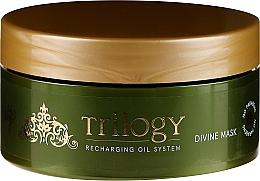 Parfémy, Parfumerie, kosmetika Výživná maska na vlasy - Vitality's Trilogy Divine Mask