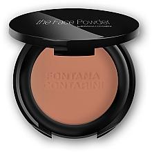 Parfémy, Parfumerie, kosmetika Pudr na obličej - Fontana Contarini The Face Powder