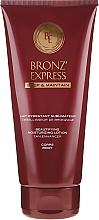Parfémy, Parfumerie, kosmetika Hydratační tělový lotion - Academie Bronze Express Beautifying Moisturizing Lotion